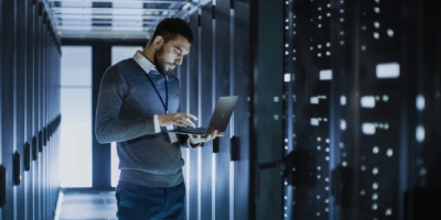 Backups for small businesses